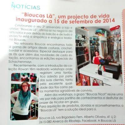 entrevista dada a uma revista de tricô Entrevista dada a uma revista de tricô 16 2 400x400