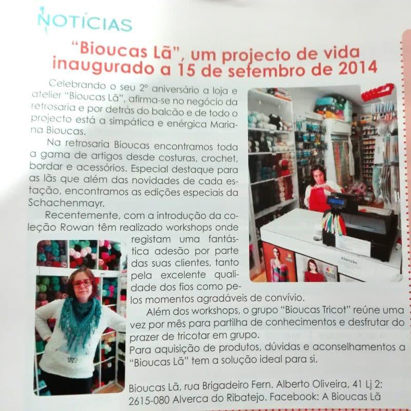 entrevista dada a uma revista de tricô Entrevista dada a uma revista de tricô 16 2 800x800