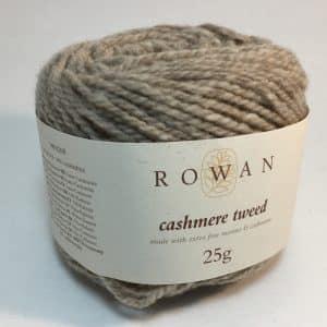 promoções Promoções Rowan Cashmere Tweed 25g oats 300x300