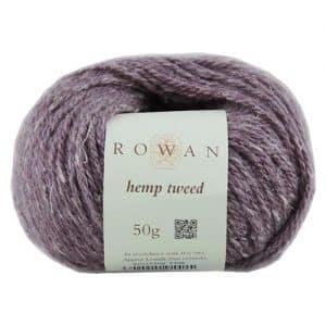 promoções Promoções Rowan Hemp Tweed 50g mauve 300x300