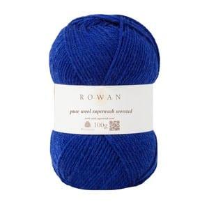 promoções Promoções Rowan Pure Wool Worsted 100g Oxford