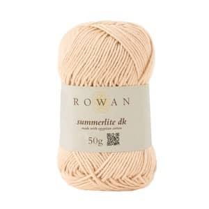 promoções Promoções Rowan Summerlite DK 50g linen