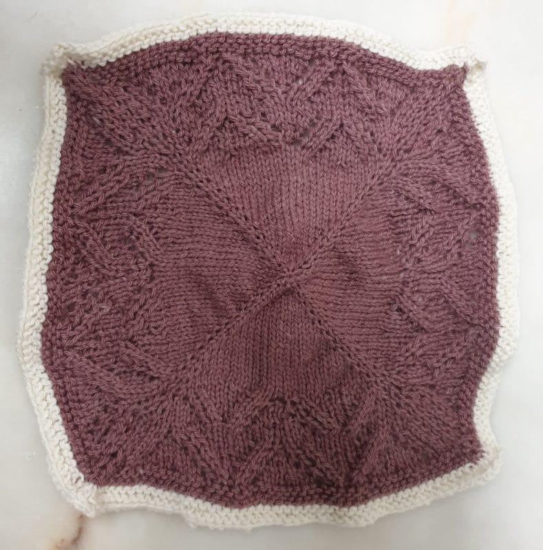 tricotei o primeiro quadrado Tricotei o primeiro quadrado 20190216 194415 789x800