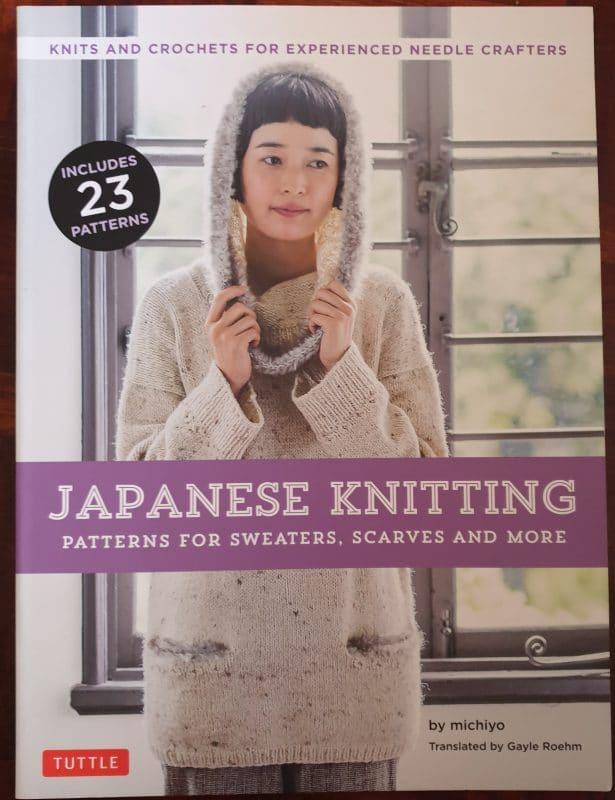 """o meu novo livro de tricô """" japanese knitting """" O meu novo livro de tricô """" Japanese knitting """" 20190310 153114 615x800"""