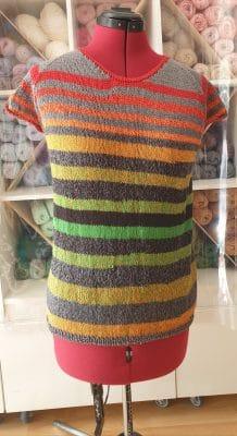 camisola tricotada por mim Camisola tricotada por mim 20190528 171929 218x400
