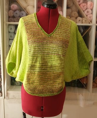 tricotada por mim e por uma cliente Tricotada por mim e por uma cliente 20190529 163527 329x400