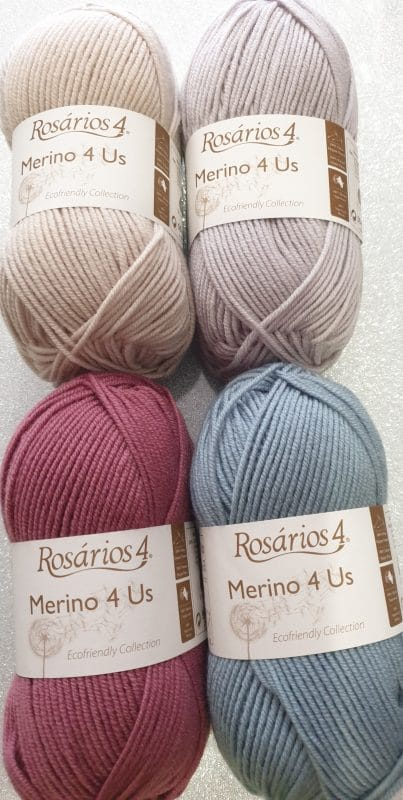 Já disponíveis as novas cores do Merino 4us da Rosários4 20190809 104343 403x800